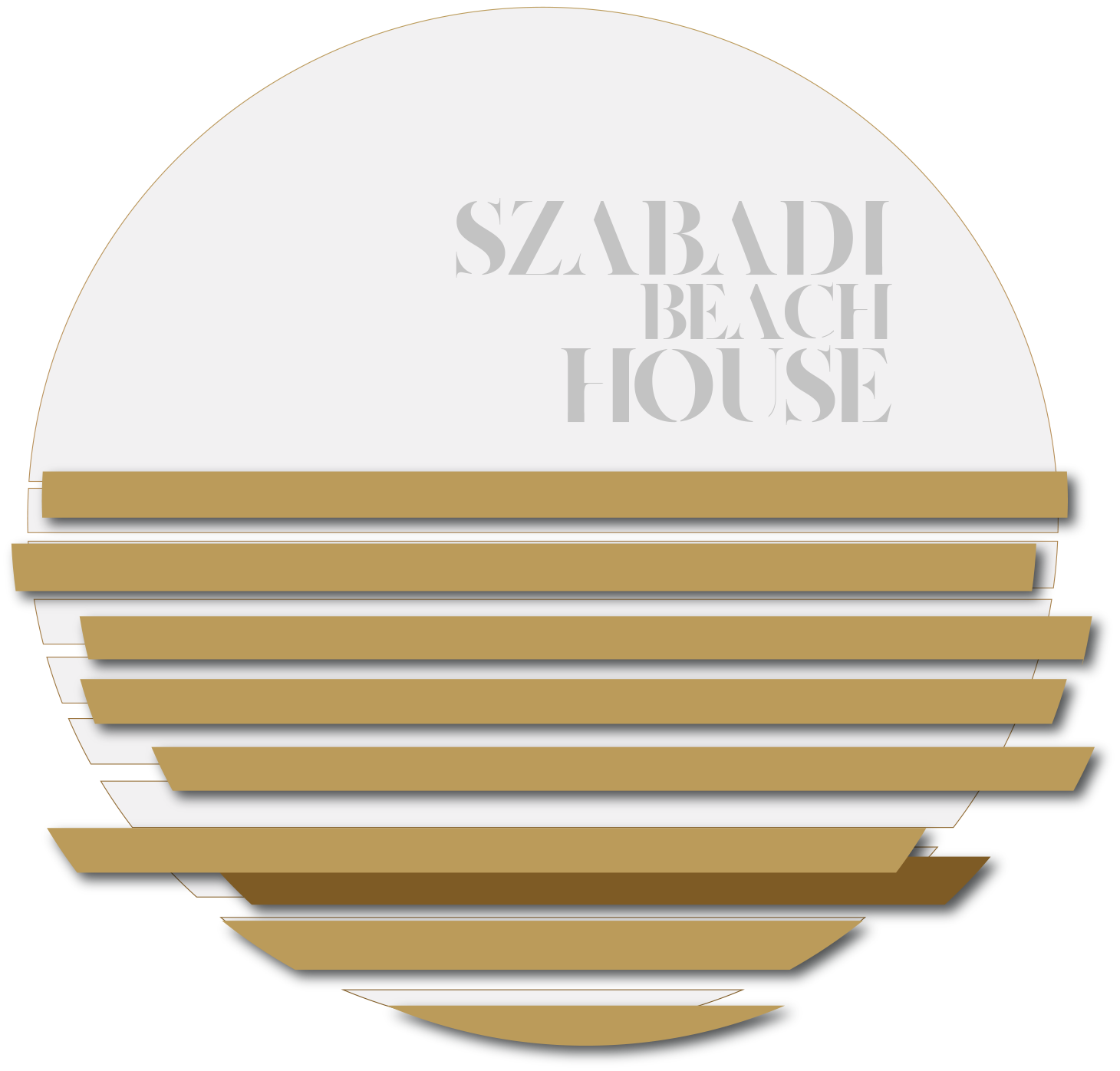 Szabadi Beach House